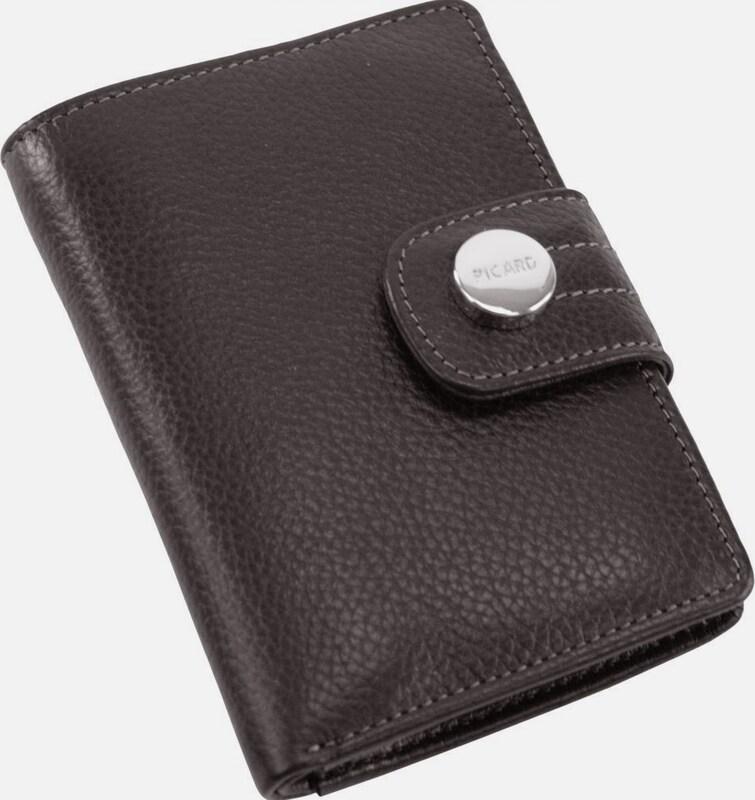 Picard Melbourne Geldbörse Leder 8 cm