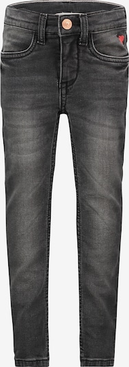 Noppies Jeans 'Cumberland' in grey denim, Produktansicht
