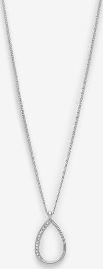Pilgrim Ketting 'Rosella' in de kleur Zilver, Productweergave
