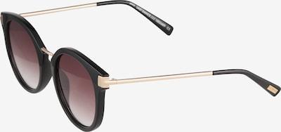 LE SPECS Sonnenbrille 'LAST DANCE' in schwarz, Produktansicht