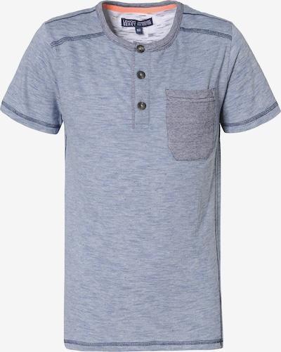 LEMON BERET T-Shirt in graumeliert, Produktansicht
