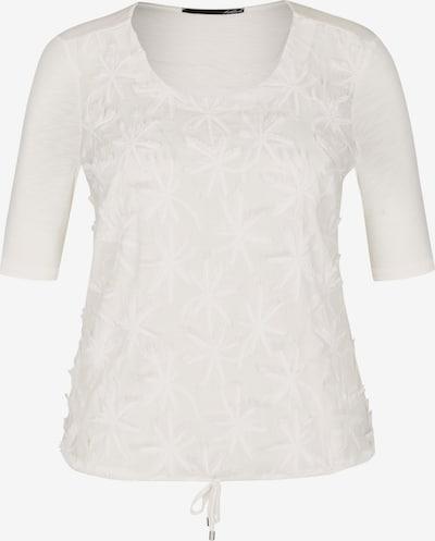 Lecomte Bluse in weiß, Produktansicht