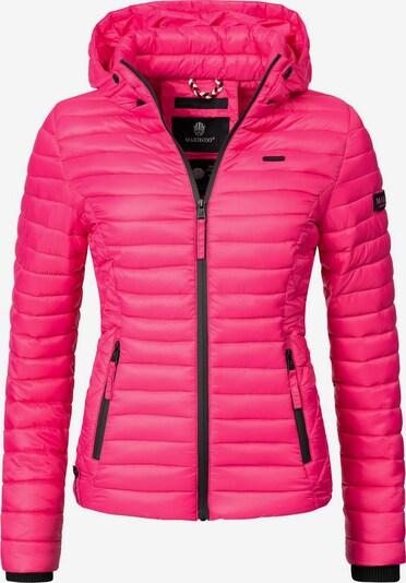 MARIKOO Jacke 'Samtpfote' in pink, Produktansicht