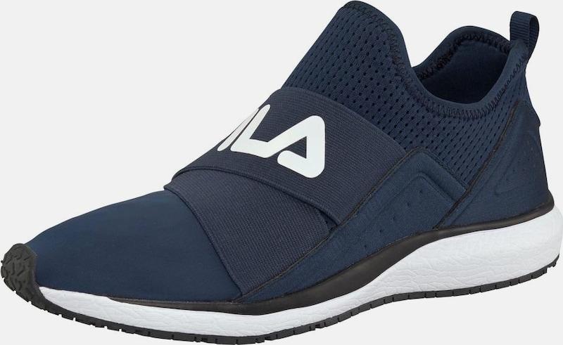 Fila Sneaker Control E Low