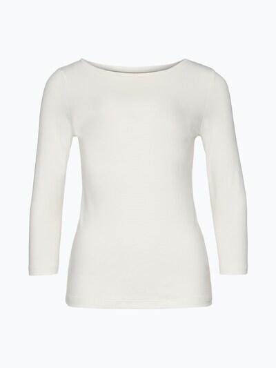 apriori Shirt in ecru, Produktansicht