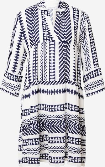 Hailys Robe 'Lola' en bleu marine / blanc, Vue avec produit