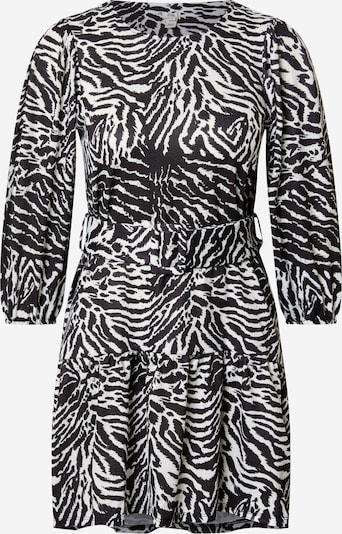 River Island Kleid in schwarz / weiß, Produktansicht