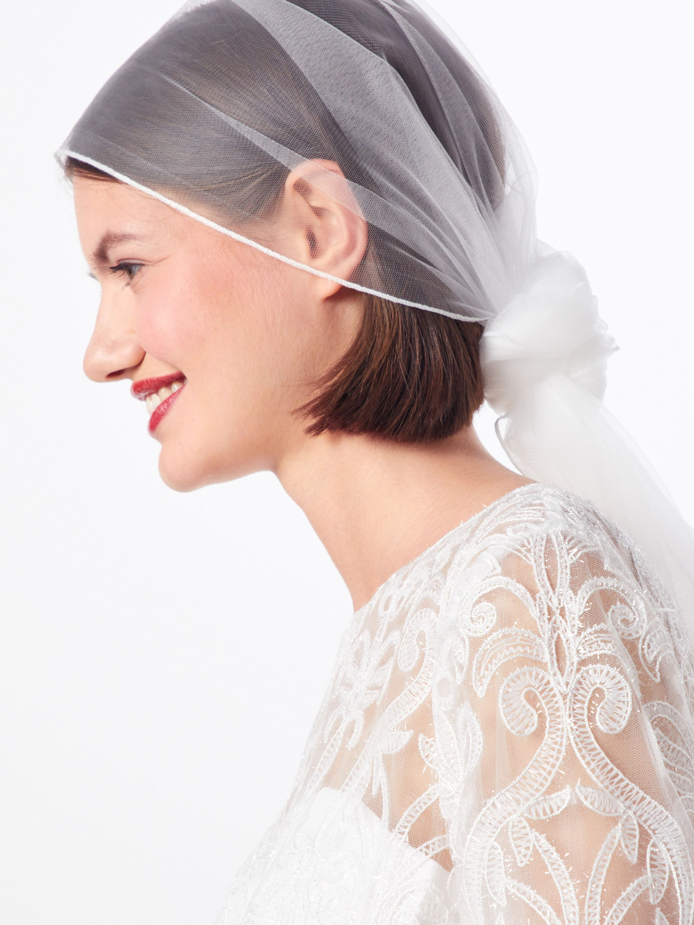 De Unique En Robe Soirée Blanc PkiuTOZXlw