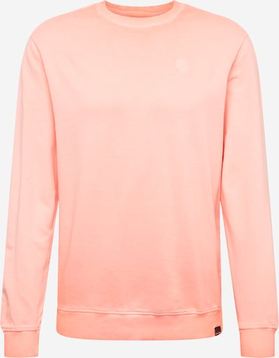 Only & Sons Sweatshirt in pastellorange, Produktansicht