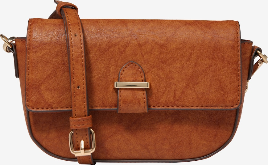 ABOUT YOU Tasche 'Amanda' in cognac, Produktansicht