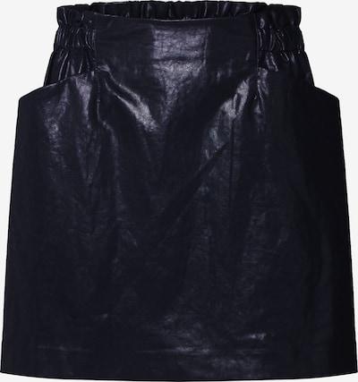 Sijonas iš ONLY , spalva - juoda: Vaizdas iš priekio