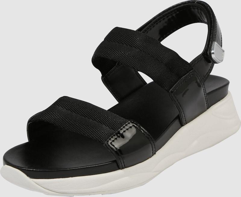 Haltbare Mode billige Schuhe ALDO | Riemensandale 'ELOIMA' Schuhe Gut getragene Schuhe