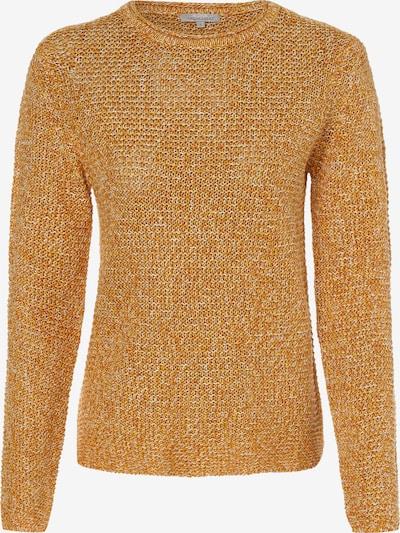 apriori Pullover in hellorange, Produktansicht