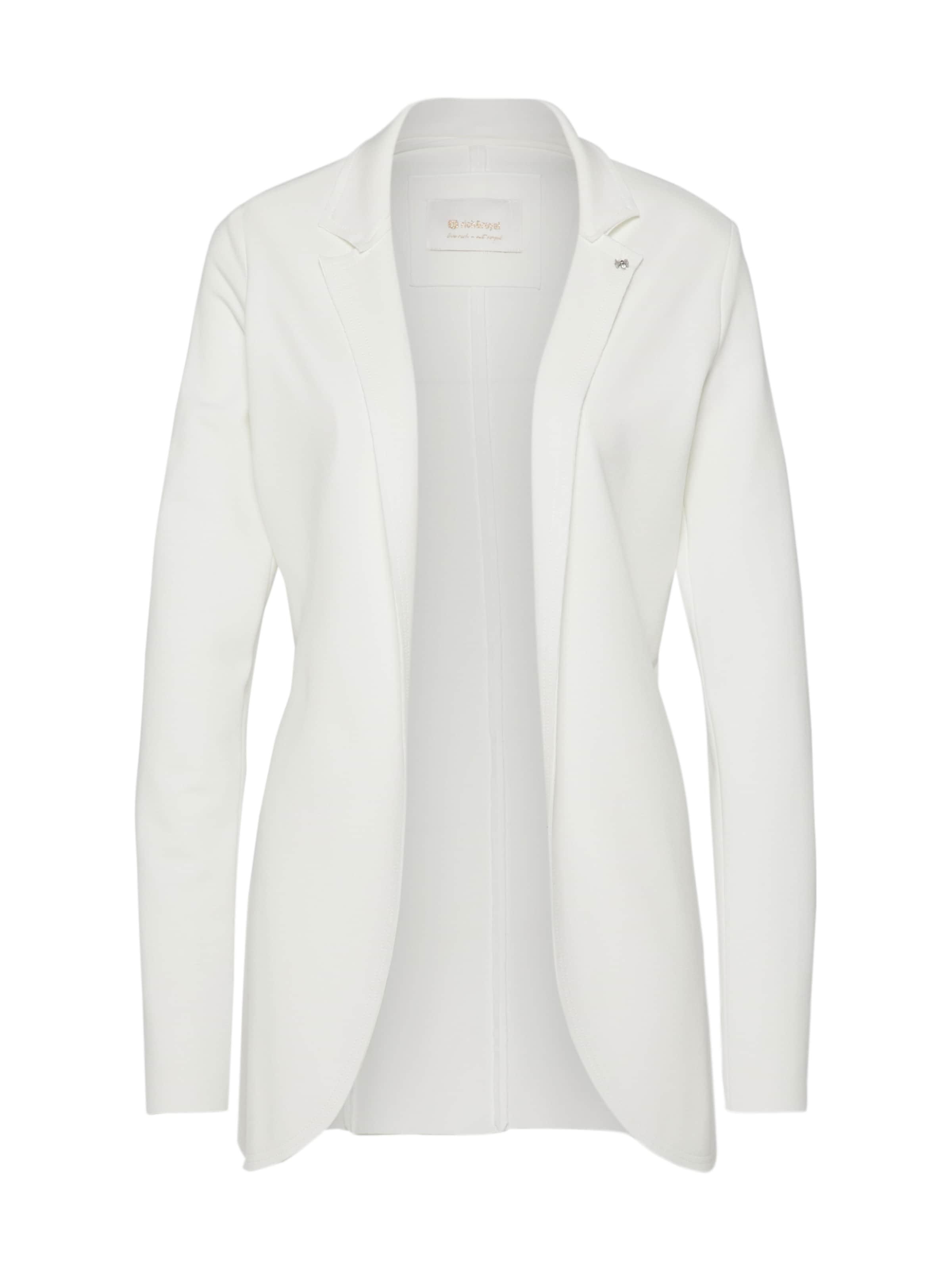 Cassé Royal Blazer Blanc Richamp; En lcTFK1J3