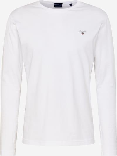 GANT Shirt in weiß, Produktansicht