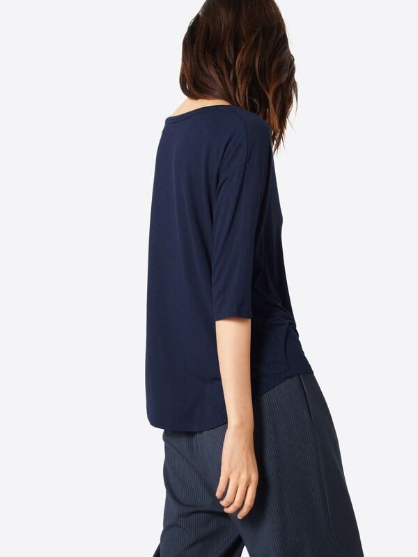 T Esprit Bleu Marine En shirt lc5T1J3KuF