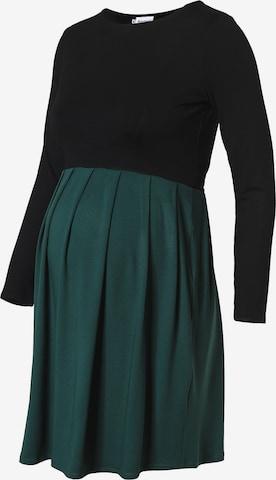 Bebefield Dress in Black