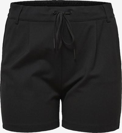ONLY Carmakoma Spodnie 'Cargoldtrash Easy' w kolorze czarnym, Podgląd produktu