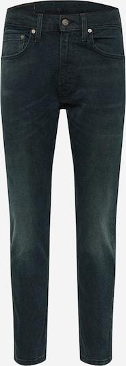 LEVI'S Jean 'HIBALLROLL' en bleu denim, Vue avec produit