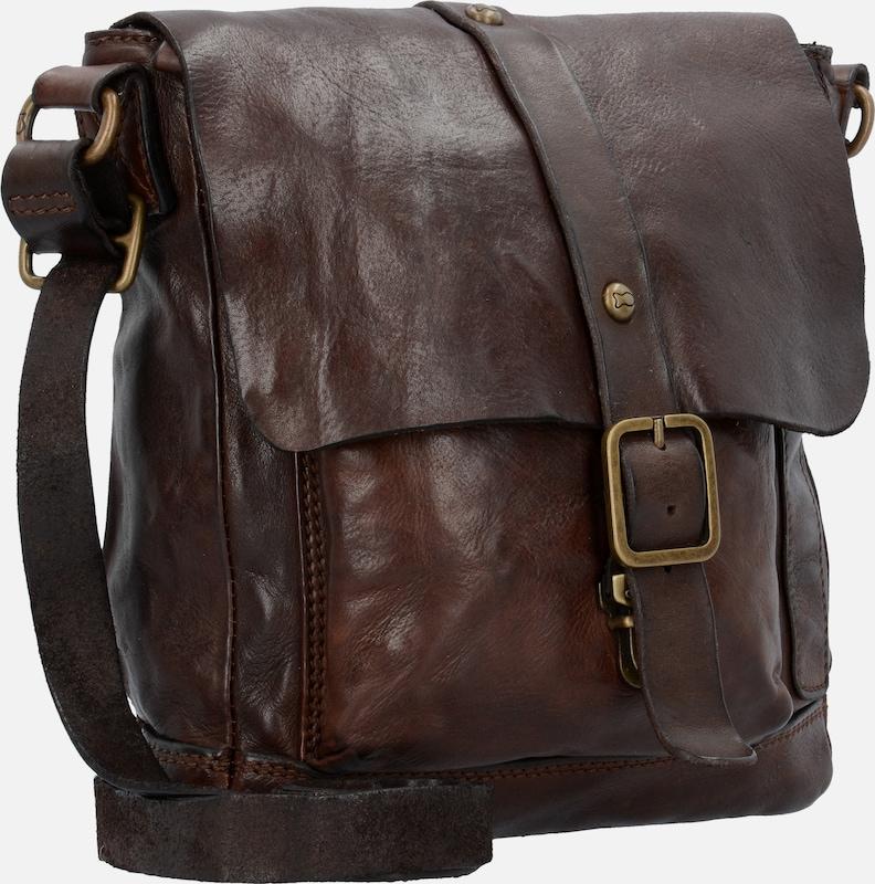 Campomaggi Garofano Umhängetasche Leather 23 Cm