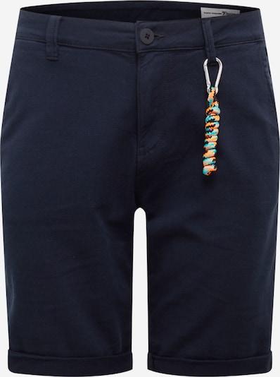 TOM TAILOR DENIM Shorts in blau, Produktansicht
