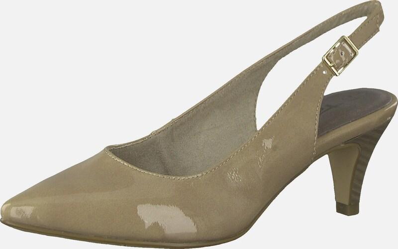 Suchergebnis auf für: slingpumps rot: Schuhe