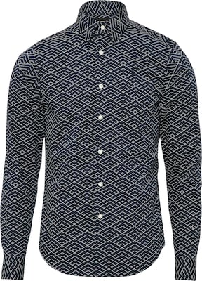 G-STAR RAW Casual Hemd 'Core'