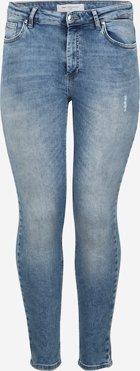 ONLY Carmakoma Jeans 'CARWILLY' in blue denim, Produktansicht