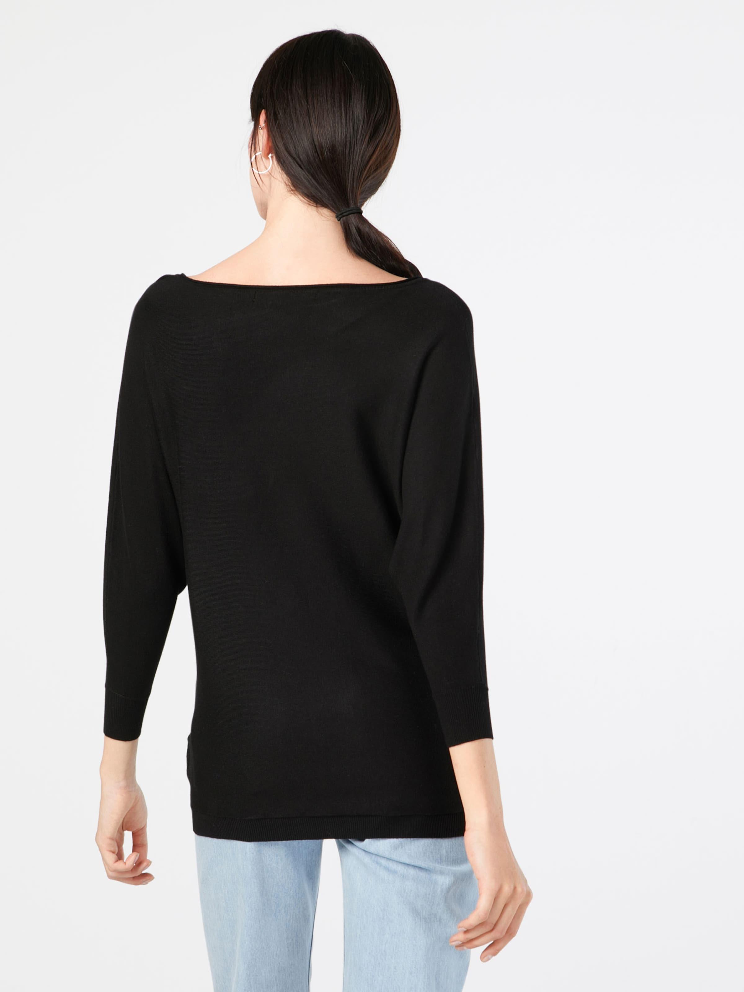 Outlet Top-Qualität Spielraum Fabrikverkauf GUESS Sweater 'AMELIE' Freies Verschiffen Niedrigsten Preis Drop-Shipping Billig Verkauf Mit Paypal V7uBhpK3