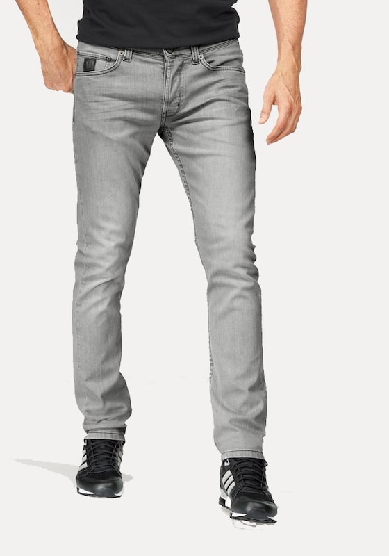 Bruno Banani Jimmy Slim-fit-jeans