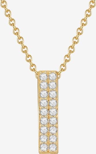 Rafaela Donata Halskette in goldgelb, Produktansicht