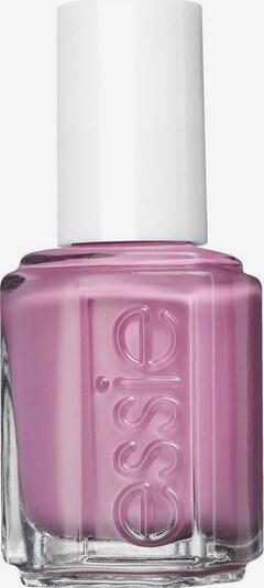 essie Nagellack in lila, Produktansicht