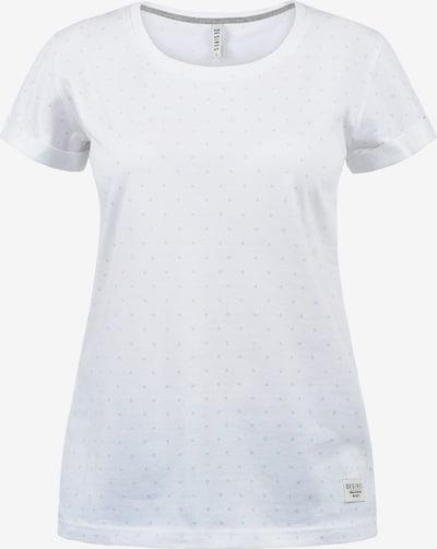 Desires T-Shirt 'Starlet' in weiß, Produktansicht