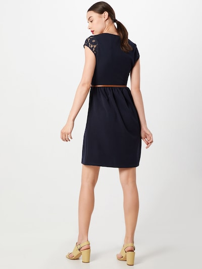 Rochie 'Verena' ABOUT YOU pe navy: Privire spate
