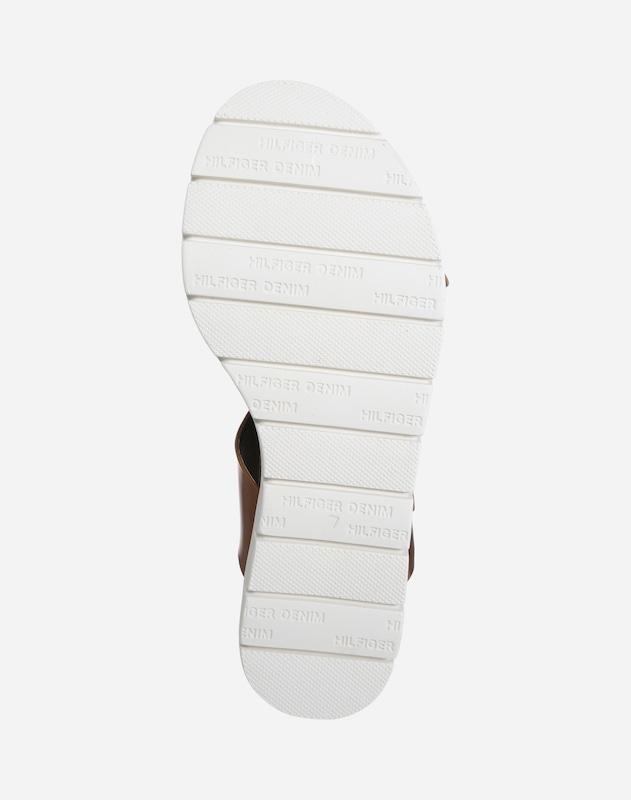 Tommy Jeans Sandalen 'Slide'