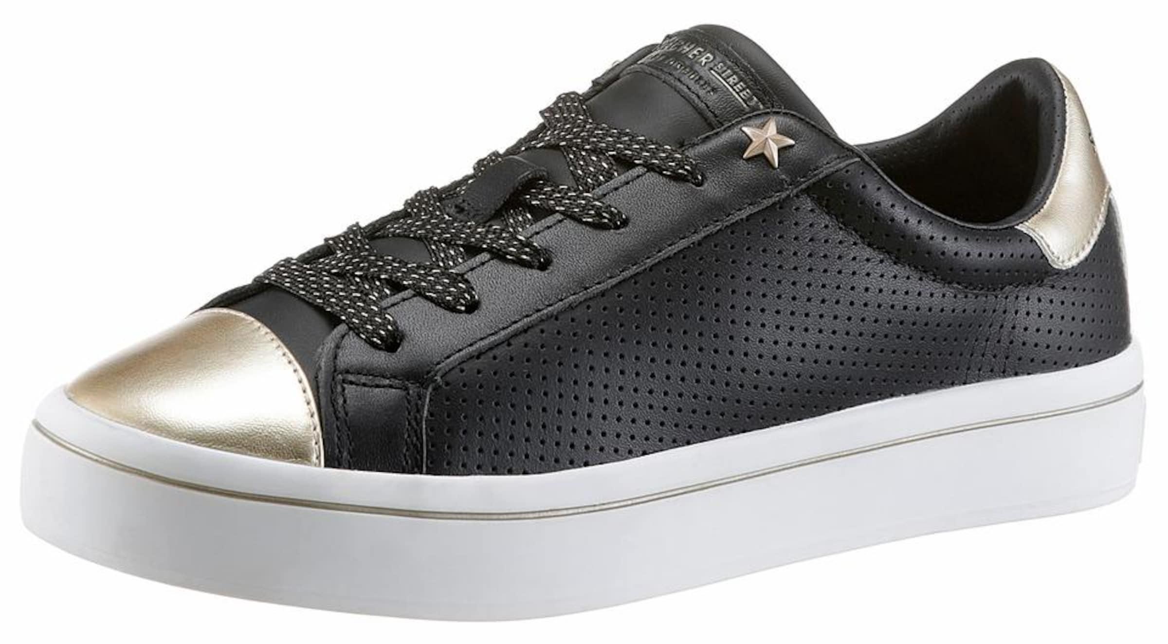 SKECHERS Sneaker Hi-Lite-Magnetoes Verschleißfeste billige Schuhe