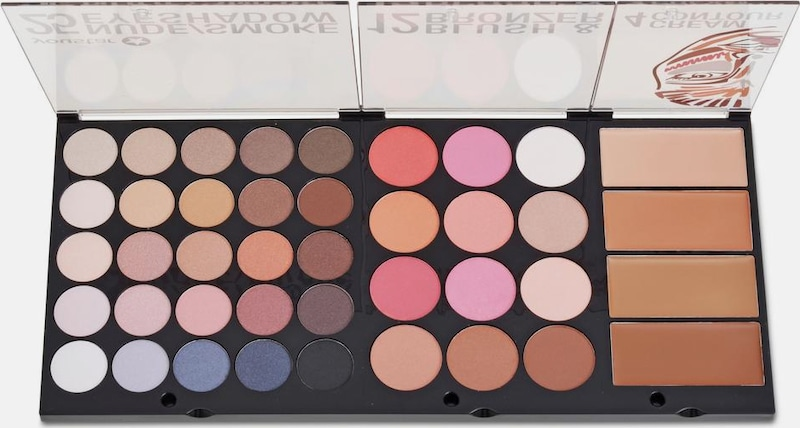 youstar 'Starlet', Contour Make Up-Palette