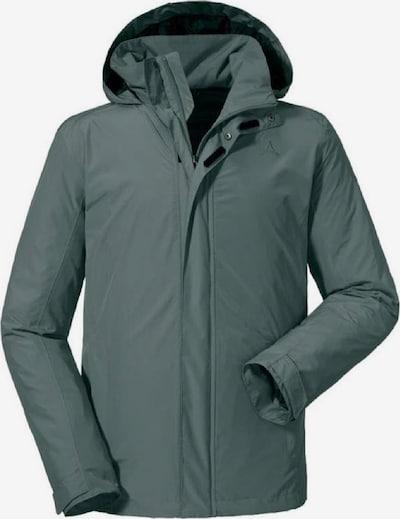Schöffel Jacke 'Aalborg2' in smaragd, Produktansicht