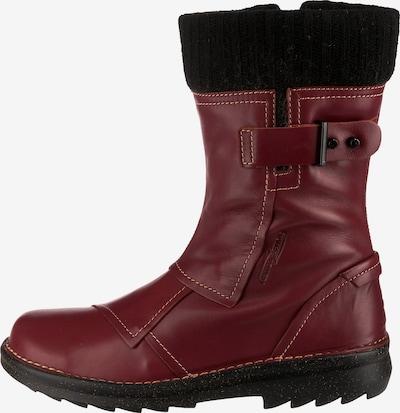 CAMEL ACTIVE Winterstiefel 'Ontario 25' in rot, Produktansicht