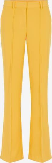 Y.A.S Pantalon en jaune d'or, Vue avec produit