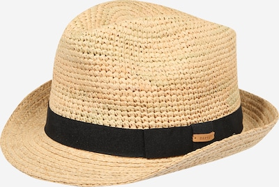 Barts Hat 'Sedad Hat' in beige / black, Item view