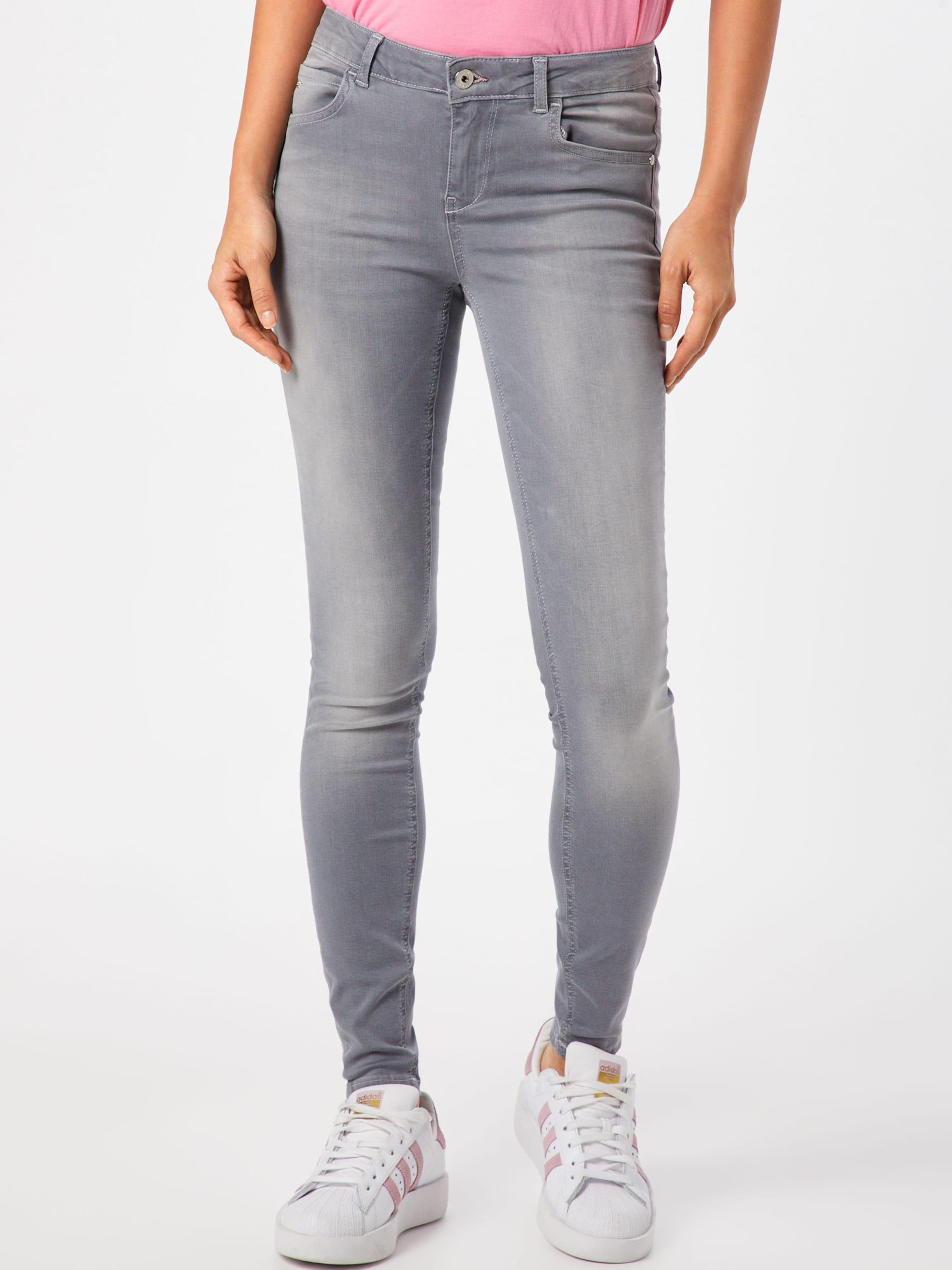 Preußen Yoga' In Grau 'downey Fritzi Aus Jeans 3Lqj54AR