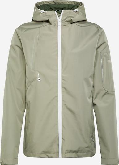 !Solid Jacke 'Haden' in grün, Produktansicht