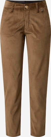 Herrlicher Trousers 'Lovely Cord' in Khaki, Item view