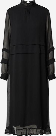 VILA Kleid 'VIABBIN' in schwarz, Produktansicht