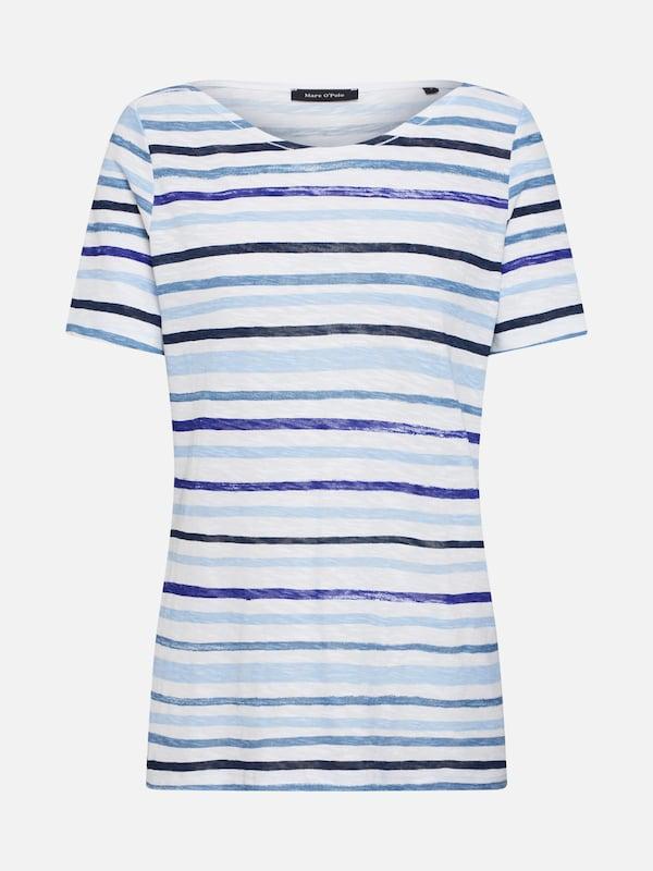 O'polo En Marc T Bleu shirt O4qx4ZS6