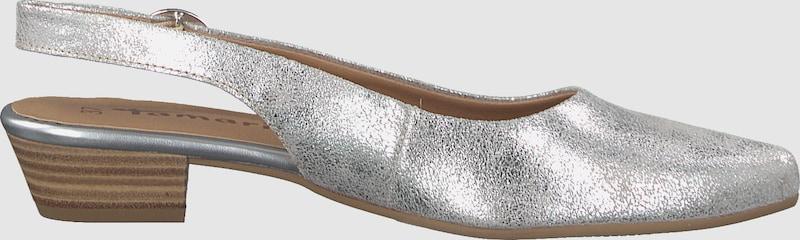 TAMARIS | Pump 'Sling Gut Pump low' Schuhe Gut 'Sling getragene Schuhe 58c5a7