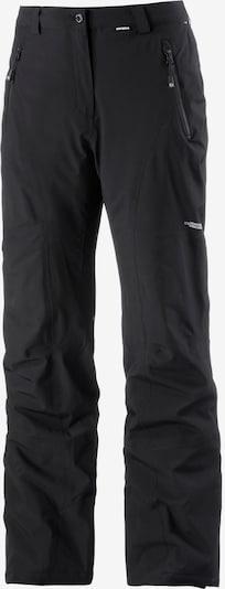 ICEPEAK 'Noelia' Skihose Damen in schwarz, Produktansicht