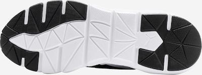 PUMA Sporta apavi 'Weave XT Wn's' pieejami melns / balts: Skats no apakšas