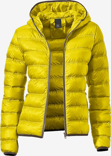 Linea Tesini by heine Winter jacket in Yellow, Item view